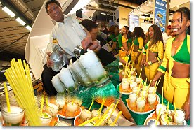 Brasil-Events Cocktails